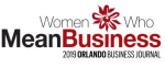 Women Who Mean Business 2009 Orlando Business Journal