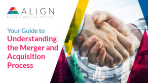 Guide to Understanding the Merger and Acquisition Process