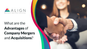 What are the Advantages of Company Mergers and Acquisitions?